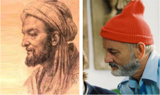 Avicenna Bill Murray