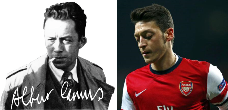 Camus Ozil