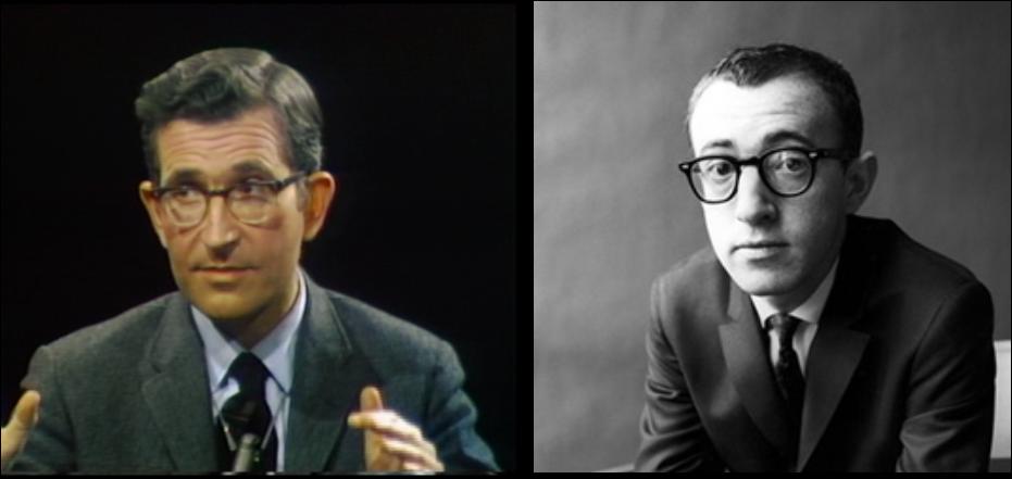 Chomsky Allen