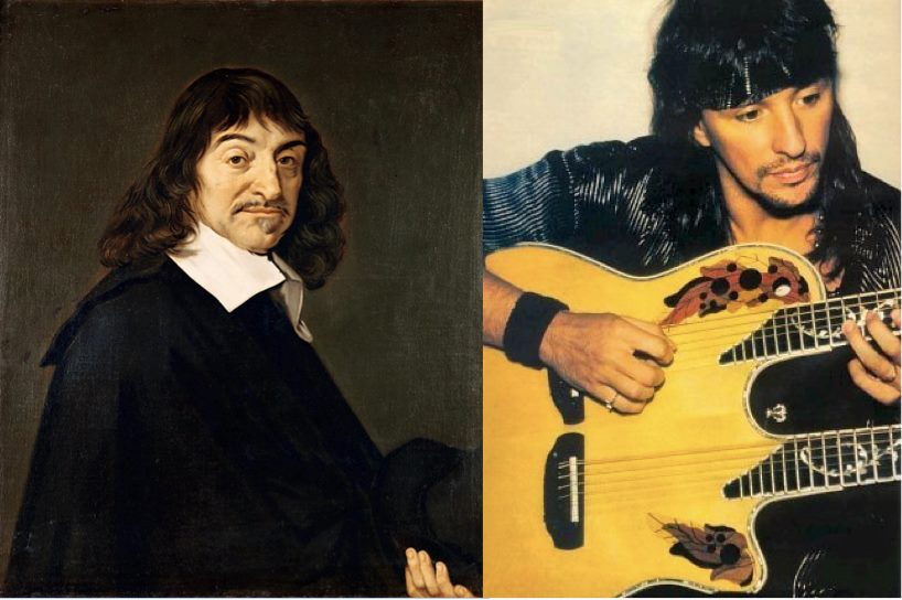 Descartes Sambora