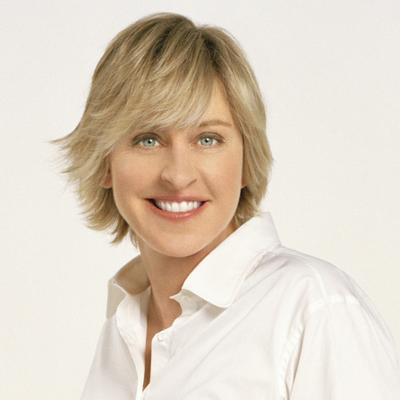 Ellen DeGeneres, host of the 79th Academy Awards telecast.