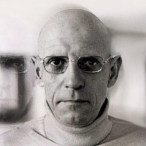 Foucault essays