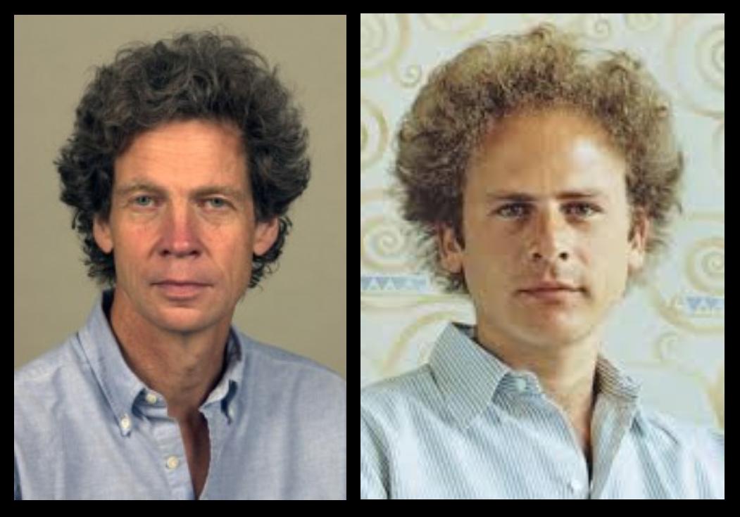 Larmore Garfunkel