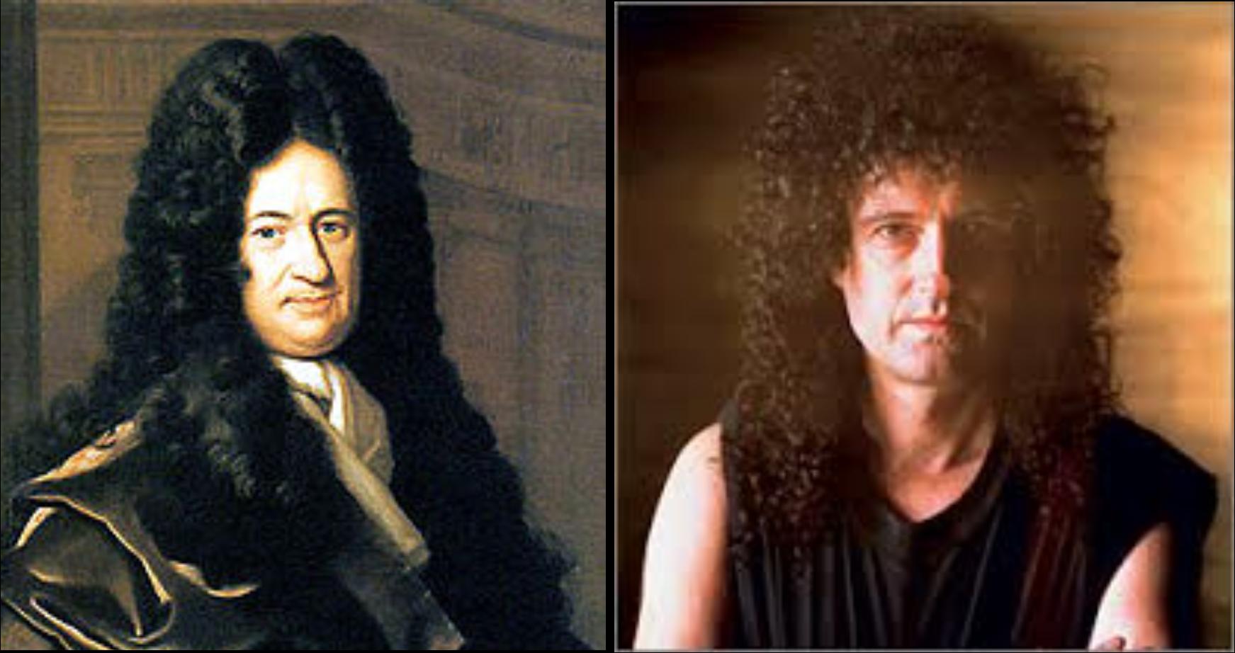 Leibniz May