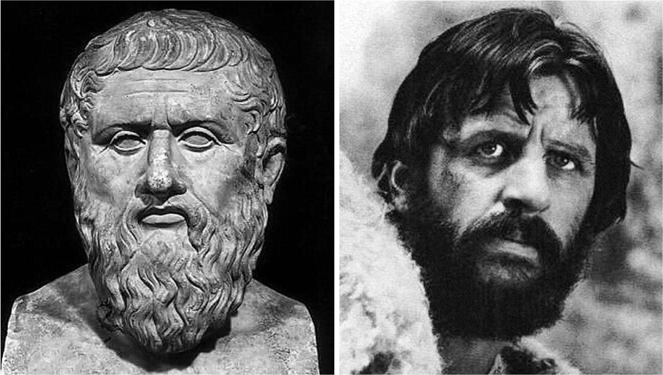 Plato Starr