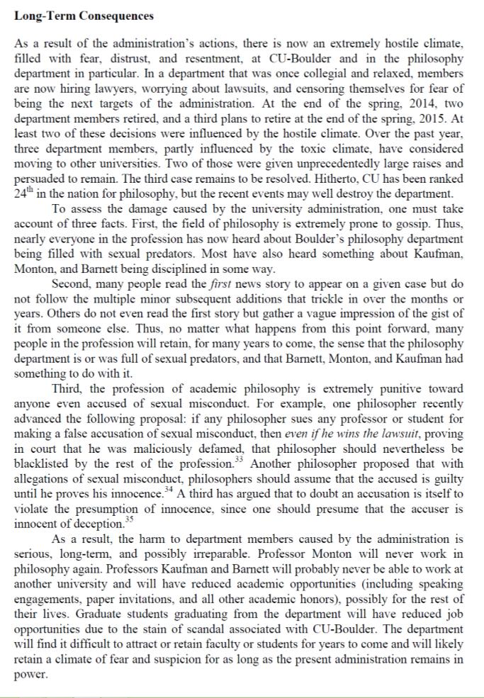 Tooley excerpt 1