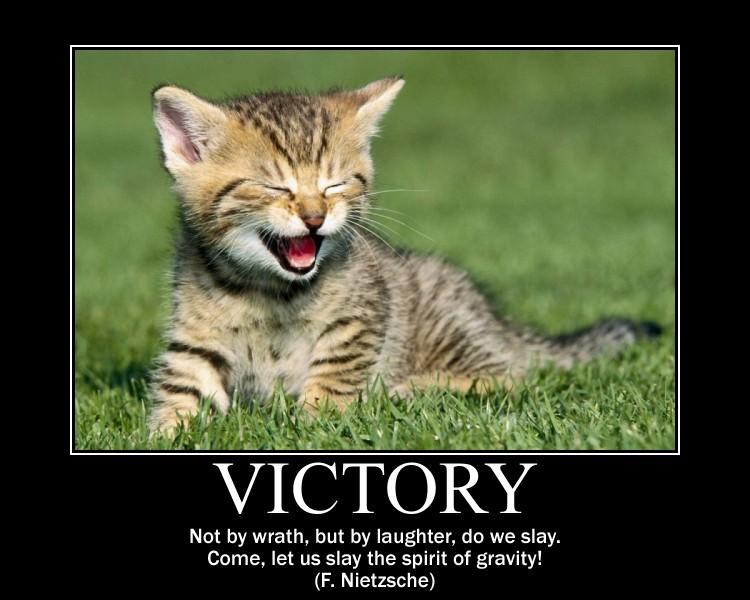Motivational Nietzsche 5