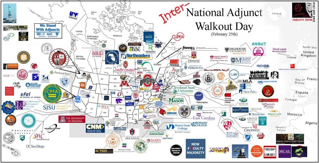 NAWD map