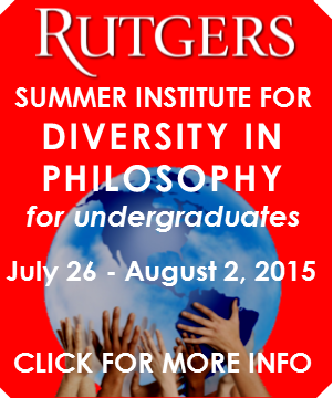Rutgers Summer Institute