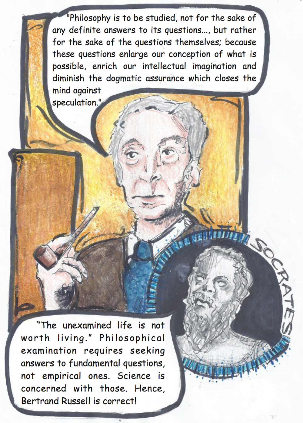Value Of Philosophy - Images And Ads