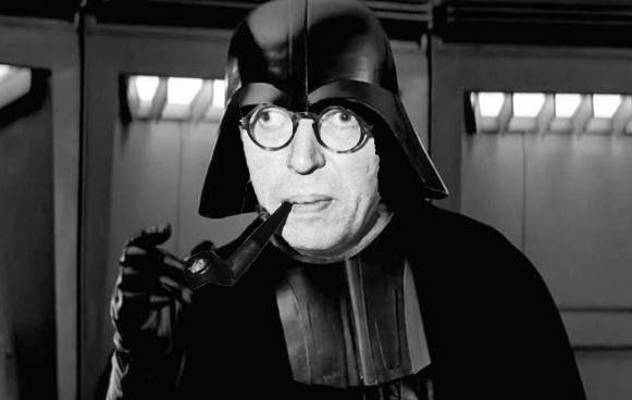 Sartre Vader 1