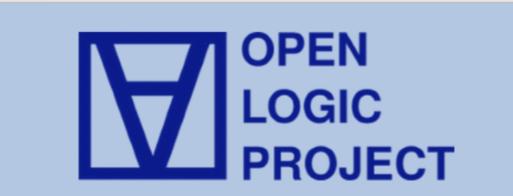 open logic