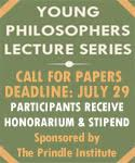 Young Philosophers Lect Series