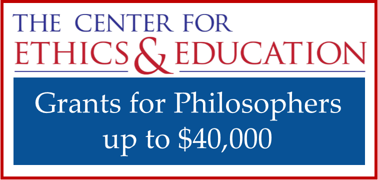Center for Ethics and Education