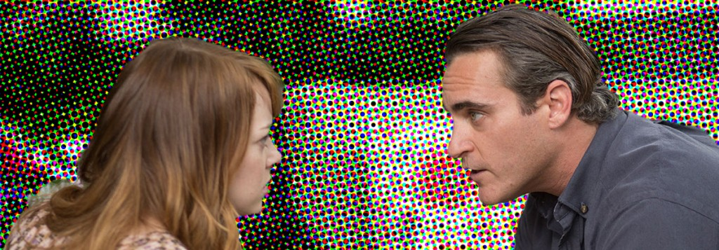 "Philosophers On ""Irrational Man"""