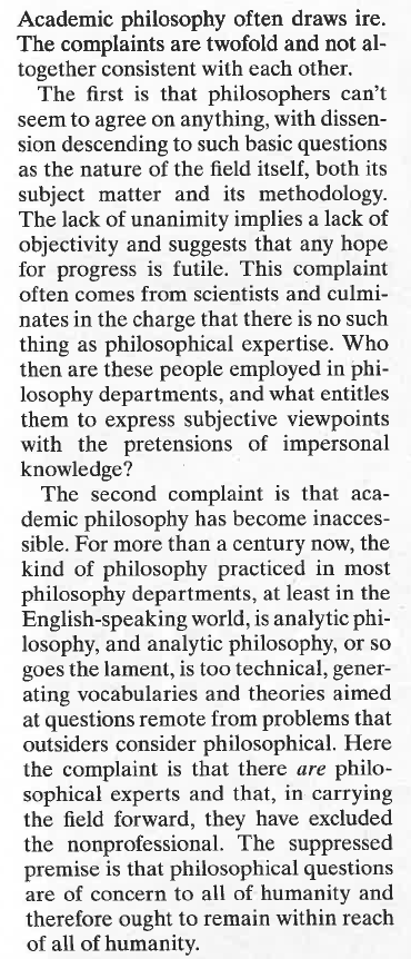 Goldstein on McGinn NYRB excerpt 1