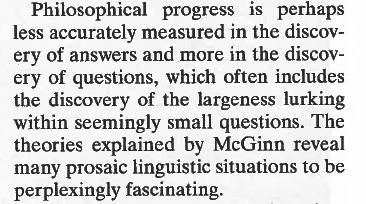 Goldstein on McGinn NYRB excerpt 3