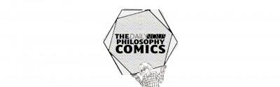 To φ Or Not To φ (Daily Nous Philosophy Comics)