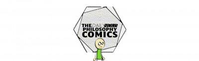 Chaospet (Daily Nous Philosophy Comics)