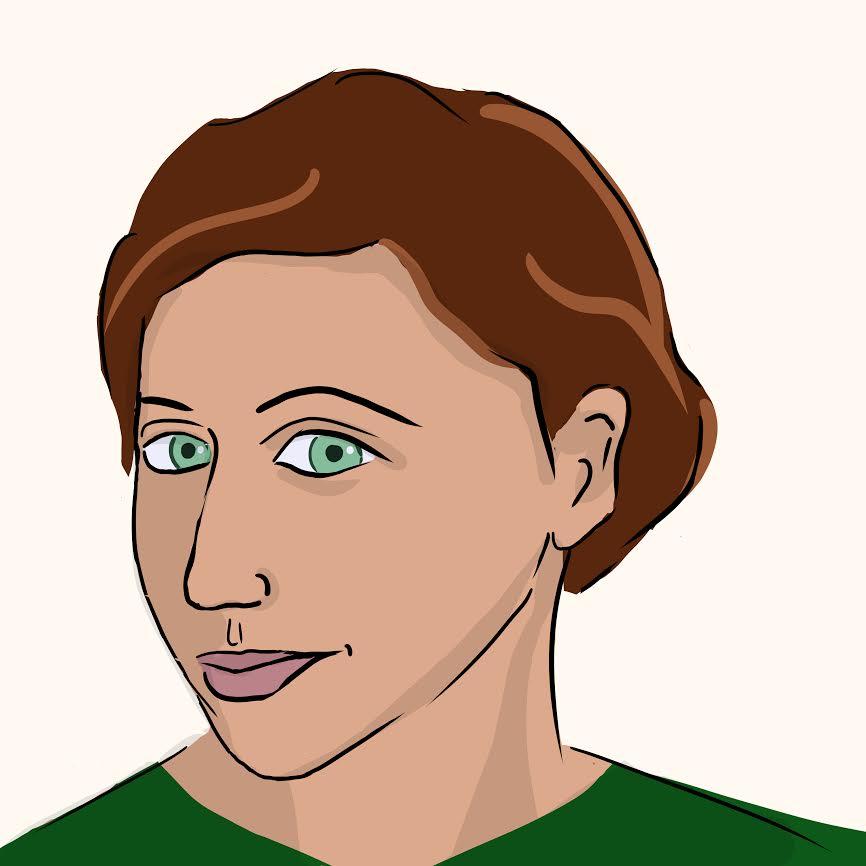 Katler portrait