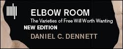MIT Dennett Elbow Room