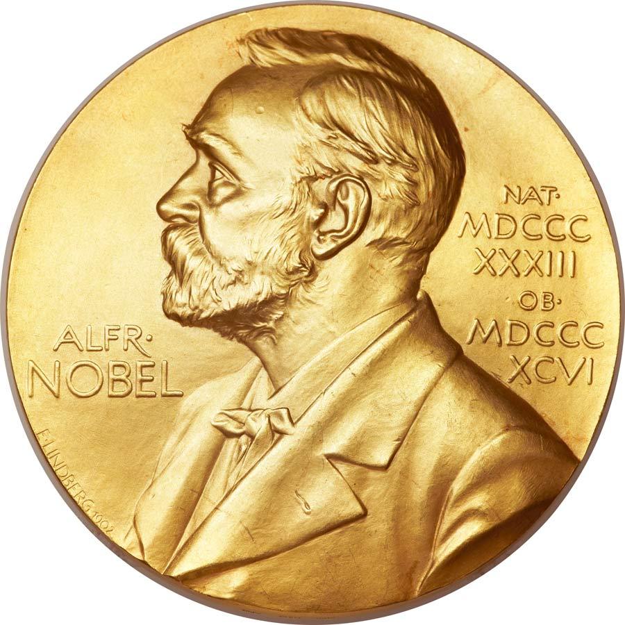 nobel medal 2