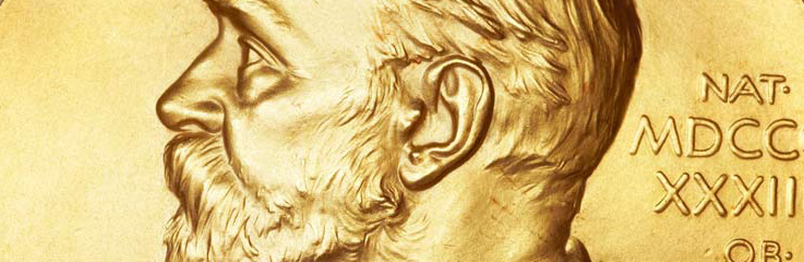 A Nobel Prize for Philosophy?  (updated)