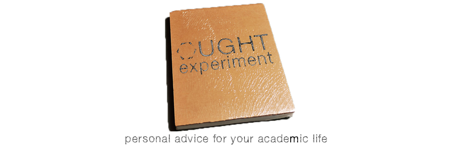 Why Students Aren't Reading (Ought Experiment)
