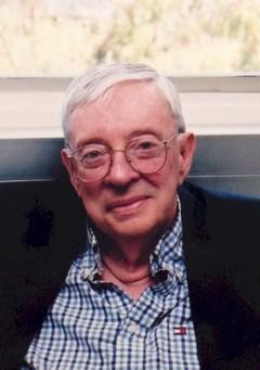 Burleigh Wilkins