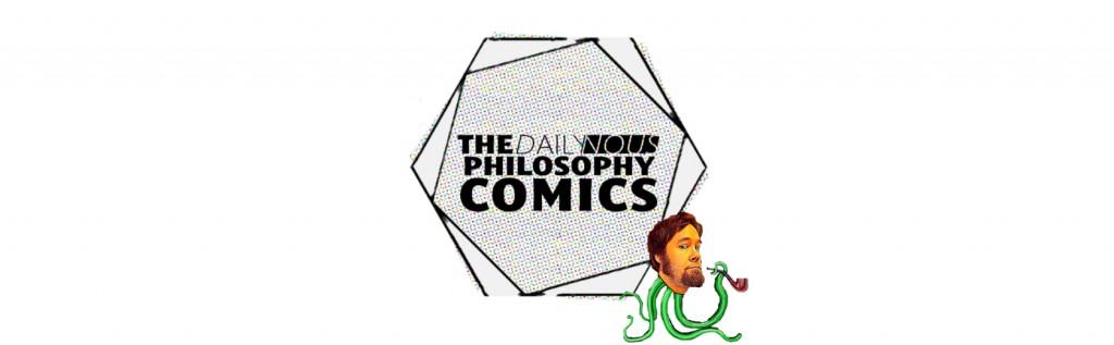 Mind Chunks (Daily Nous Philosophy Comics)
