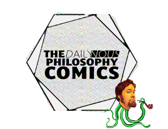 Daily Nous Philosophy Comics footer - Mandik