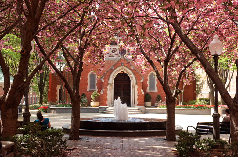 Georgetown Chapel