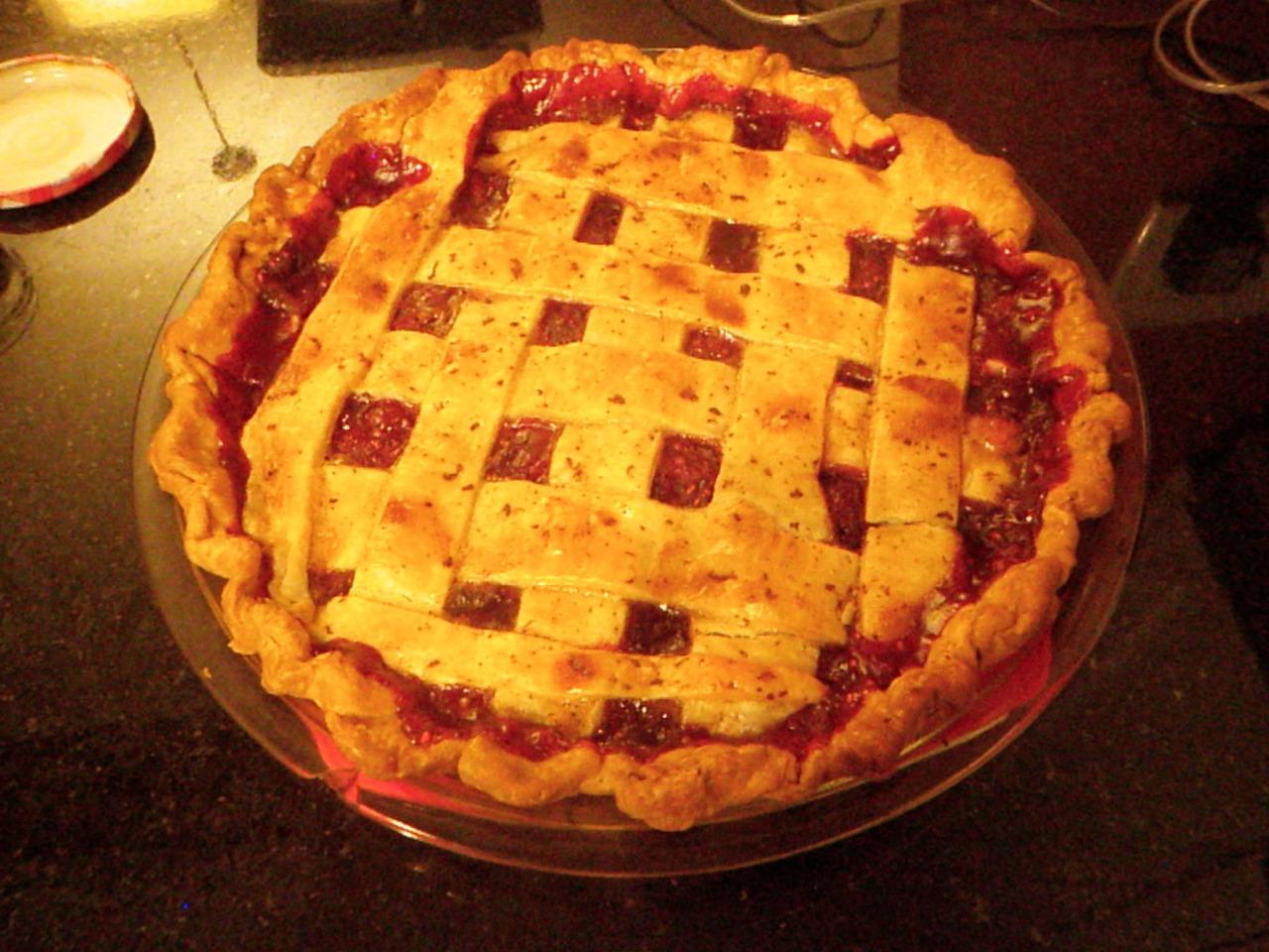 pie by Norlock