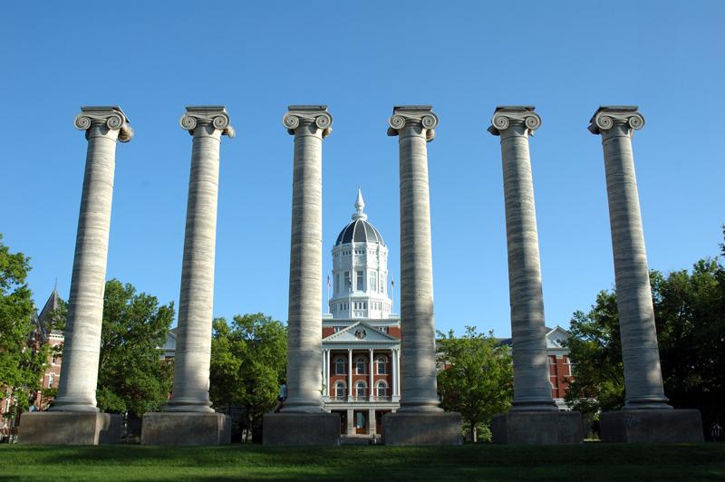 University Missouri