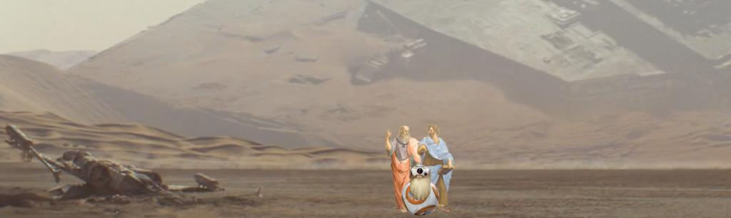 Philosophers On Star Wars: The Force Awakens (Spoilers)