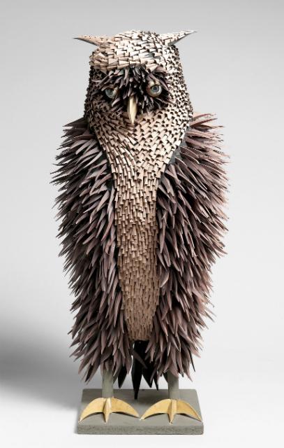 Harper - paper owl