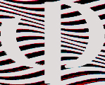 APA phi logo waves