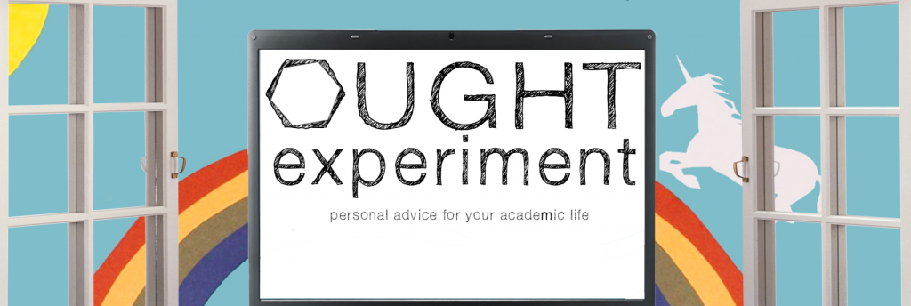 The 7 Habits of Highly Effective Philosophers (Ought Experiment)