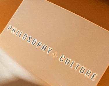 Berggruen philosophy culture
