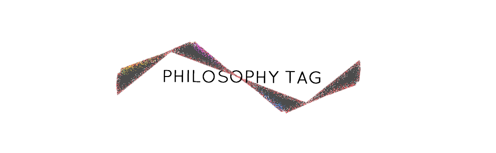 Philosophy Tag
