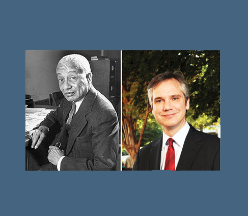 Alain Locke Andrew Light