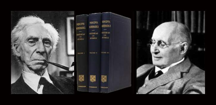 Russell Whitehead Principia