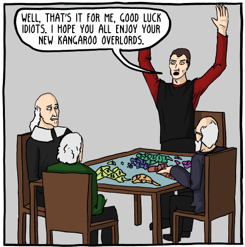 Existential Comics Risk panel 2 excerpt