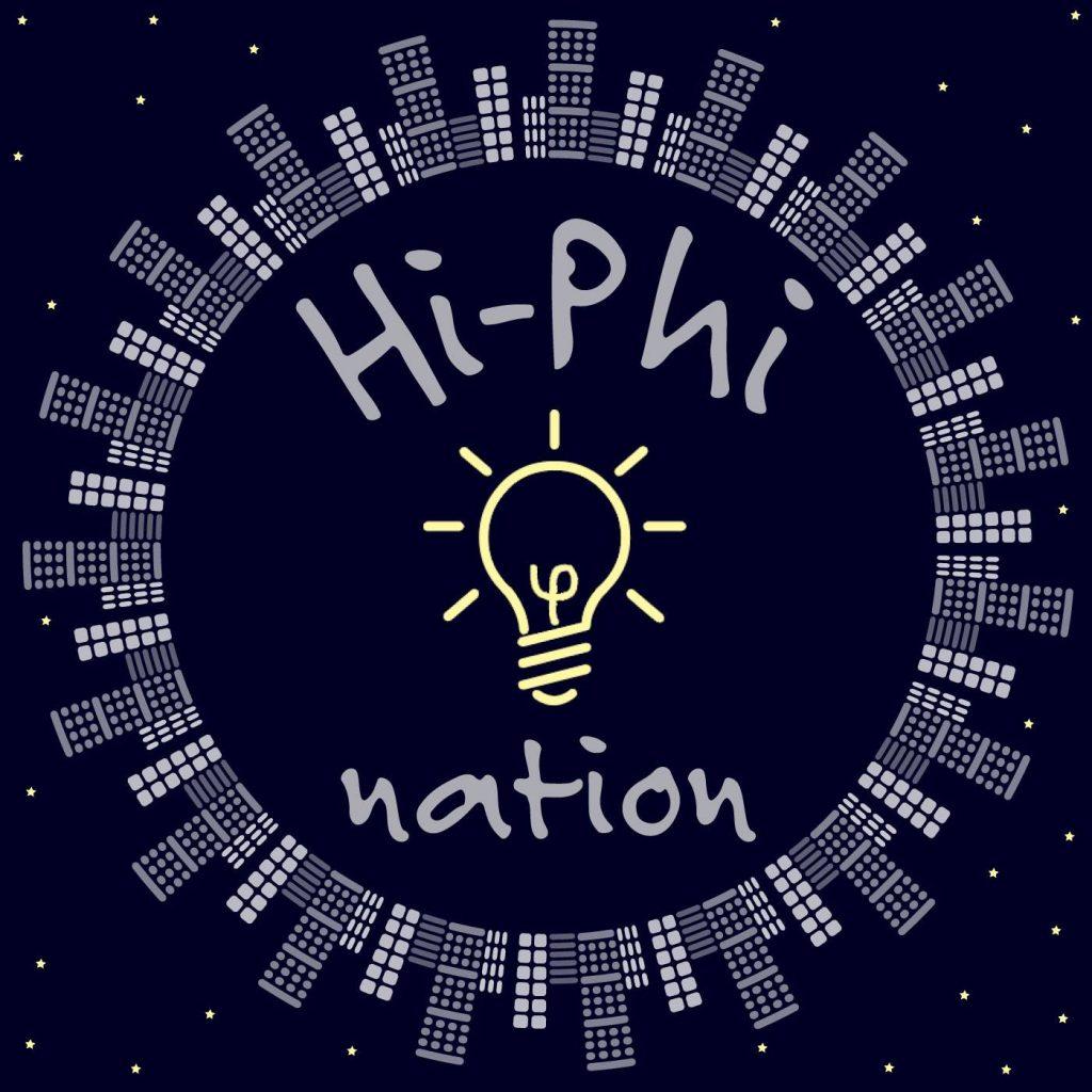 Hi-Phi Nation logo 1