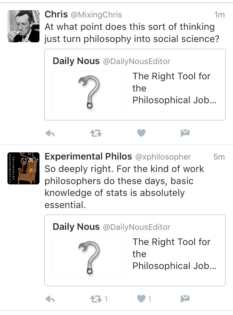 philosophy about work
