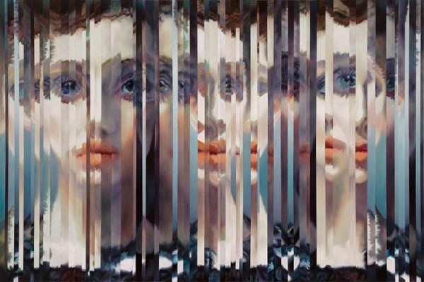 """""""Twisted"""" by Amanda Clyne"""