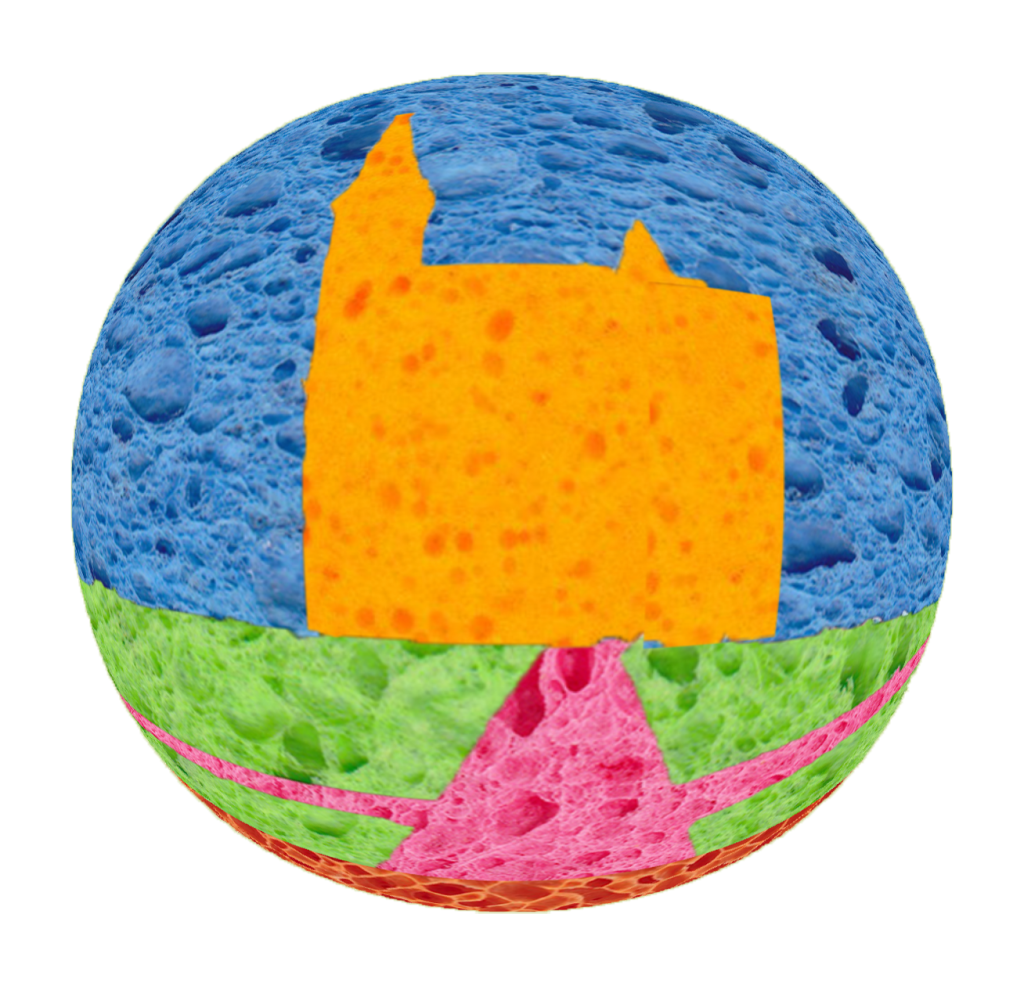 Great Absorption spongeball