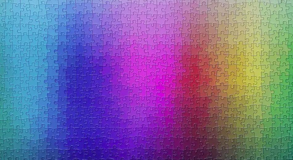 pantone puzzle