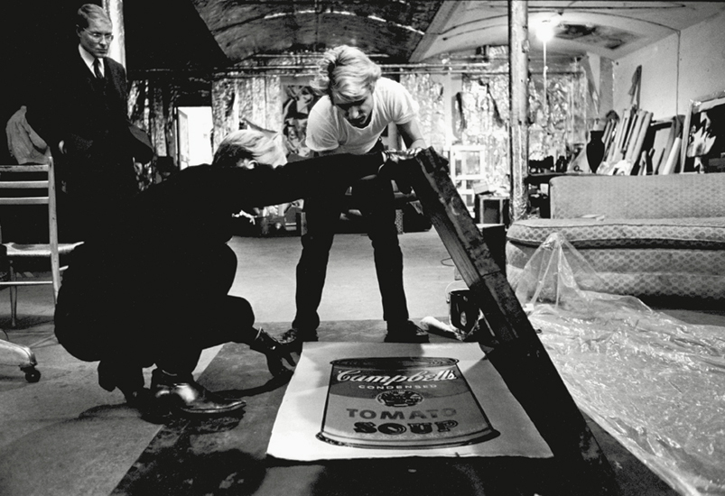 warhol-factory-screenprinting