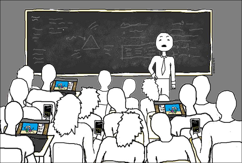 classroom-college
